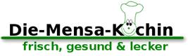 Die Mensa-Köchin