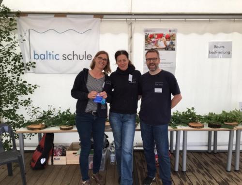 50 Jahre Hochschulen für Angewandte Wissenschaften an der TH Lübeck – die Baltic-Schule ist als Partnerschule dabei