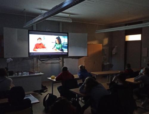 Nordische Filmtage 2.0 – die Baltic-Schule ist dabei!
