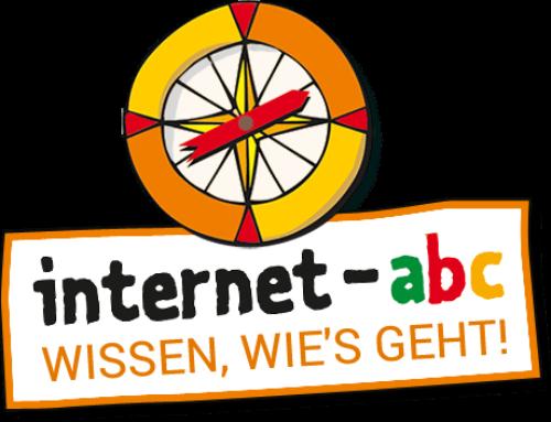 Wir werden internet-abc-SCHULE Schleswig-Holstein!